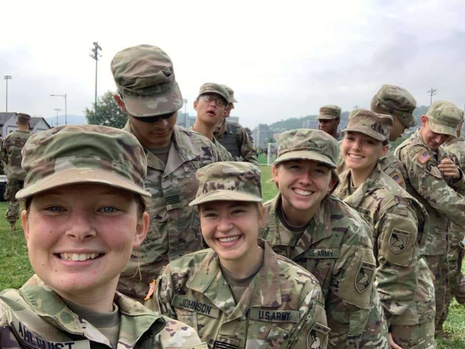 2020 SWFL Cadets
