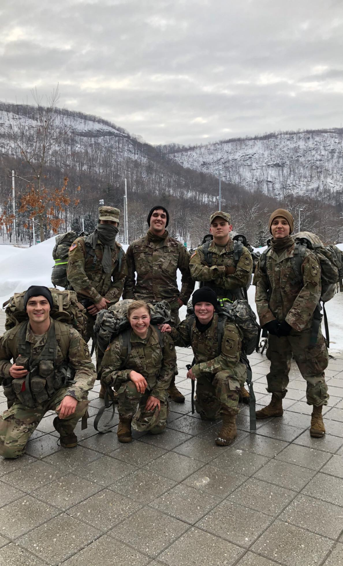 2021 SWFL Cadets